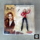 "DST BTVS Deluxe Buffy OMWF 6"" AF Diamond Select 2005 Once More • Sarah Michelle Gellar"