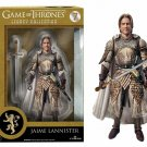 "Game of Thrones Funko Legacy Jaime Lannister 6"" Action Figure HBO GoT Collection"