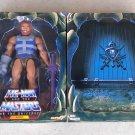MOTUC Fisto Super7 Classics W3 Filmation Club Grayskull He-Man MOTU Mattel (MISB)
