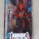 Xarria Mythic+Legions Advent+of+Decay Four+Horsemen Demon 6-In (MOTUC/D&D/LOTR)