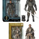Funko GoT Hound (Sandor Clegane)/ Jaime Lannister Action Figure Set Game of Thrones Legacy