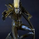 "Giger Alien (1979) 1:4 scale Big+Chap Xenomorph NECA 22"" 2015 Reel Toys 51362 [Sideshow/Hot Toy]"