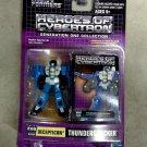 Hasbro TF G1 Thundercracker 2001 Heroes of Cybertron HOC SCF Classic Transformers Figure 27194