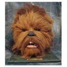 Star+Wars Life-Size Chewbacca Bust PF Statue Prop Mask Display, Signed, George Lucas, Peter Mayhew