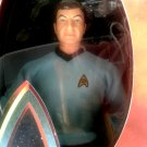 "Dr.""Bones"" McCoy 1/6 Star Trek 12"" Classic TOS Figure Doll Playmates 1999 [Qmx Sideshow Hot Toys]"