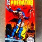 "Predator Dark Horse Comics #1 NECA 25th Anniv 7"" Scale action figure horror movie Reel Toys 2015 17+"