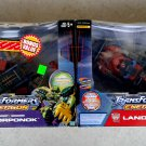 Hasbro TF: Energon Scorponok & Landmine 2003 Transformers Sealed Value 2-Pack
