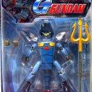 Mermaid Gundam Bandai MSIA G-Gundam DX Action Figure MIA