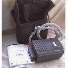 Philips Respironics System REMstar Plus CPAP Machine bundle set- low #hours sleep apnea aid + extras