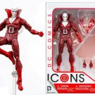 """DC Icons Deadman Brightest Day 2015 Direct Series #02 DCU 6"""" Action Figure"""