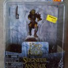 LOTR AOME 1:24 Battle Scale Miniature Single Figure: Moria Orc Runner Lord of the Rings Army Builder