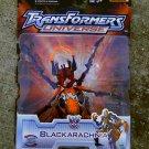 Blackarachnia TF: Universe 2003 Deluxe Decepticon Hasbro Transformers #80904 [Sealed]