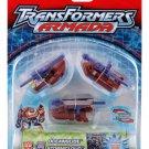 TF Armada Unicron Battles Sea Minicon Team 2003 Hasbro Transformers