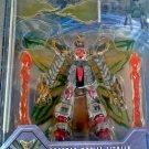 Dragon Gundam Bandai MSIA Battle Scarred Mobile Fighter MOC Action Figure MIA
