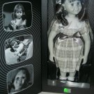 2011 Twilight+Zone Talky+Tina Doll Prop Replica Talking Sound Halloween Horror BBP CBS