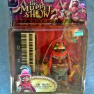 Dr. Teeth Muppets Electric+Mayhem Palisades Jim Henson 25 Years Muppet Show Series 1 (2002)