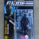 Snake Eyes 2011 GIJoe Ninja Commando v54 Pursuit of Cobra POC 1101 Desert Battle Hasbro G.I. Joe