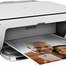HP Deskjet 2624 Printer All-In-One Color Photo-Wireless-Mobile-Copy-Scan-Home-Office-Wi-Fi LCD + Ink