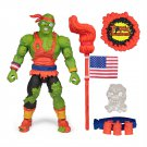 Ultimate Toxie Avenger Toxic Crusaders Classics Deluxe Figure Super7