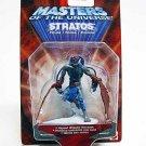 "2002 Mattel MOTU Stratos Figure 7cm 2.75"" Mini 200x Masters of the Universe NIB"