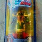 2003 Bandai Gundam Mobile Fighter 7.5 Haow Deluxe G-Gundam Action Figure #11782