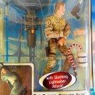 Hasbro Star+Wars 84545 [Error] ESB Luke Bespin Variant MOC 2002 Saga Collection