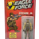 "Eagle Force 4"" Zica Toys Remco Stryker (Sharpshooter) 1:18 Action Force 3.75 GI Joe"