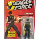 "Eagle Force 4"" Zapper Zica Toys Remco 1:18 Action Force 3.75 GI Joe"