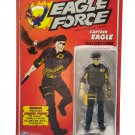"Eagle Force 4"" Captain Eagle (Modern) Zica Toys Remco 1:18 Action Force 3.75 GI Joe"