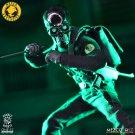 Black Skulls Death Brigade Mezco One 12 Figure (army builder) BSDB Gomez Rumble Society