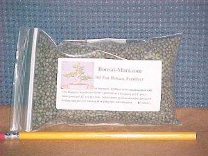 Pro type 365 Day capsulated Bonsai Fertilizer