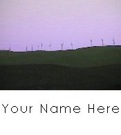 Ecrater Store Logo & HomePage Image Cliffs Canyon Sky Sunset Dress Up your Ecrater Store!!
