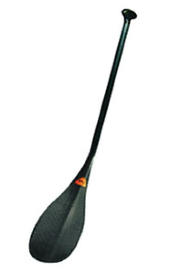 ZRE Powersurge Medium Outrigger Paddle