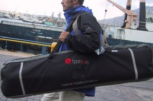 Typhoon 8 Weekender Bag