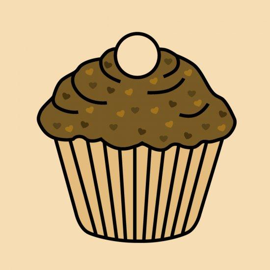 Sweet Cakes 2 - 8x8 Print