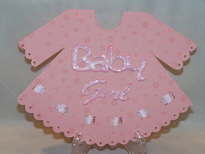 Baby Girl Dress #238