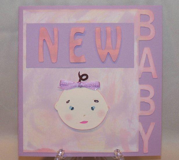 New Baby #237