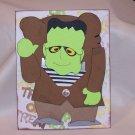 Frankenstein # 263