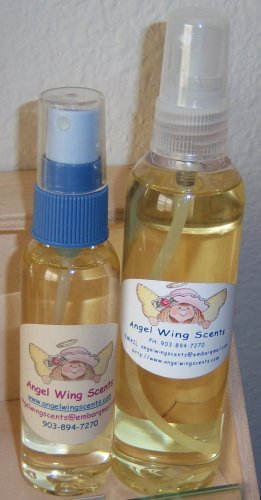 2 in 1 Spritzers - 2 oz. Size