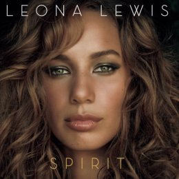 Leona Lewis-Spirit - 10 Points