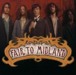 Fair To  Midland 07/03/08 -25 Points