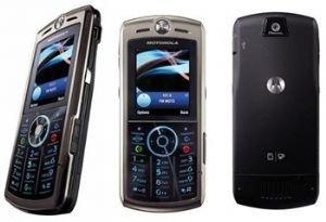 Motorola Motoslvr L9 Gsm Cell Phone Triband (unlocked)
