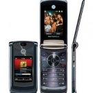 Motorola Razr2 V8 Quad-Band Ultra-Slim Phone (unlocked)