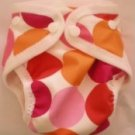 Flamingo - Snazzy Cloth Diaper (RM 68)