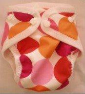 Flamingo - Snazzy Cloth Diaper (RM 68)