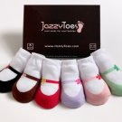Maryjanes, 0-12 months (RM 84)