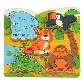 Wild Animals (RM 22)