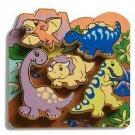 Dino Animals (RM 22)