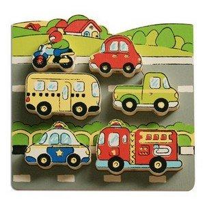 Vehicles (RM 22)