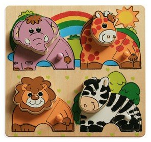 Matching Animal Head and Body (1), RM 25